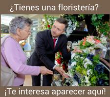 ¿Tienes una floristería? ¡Aparece aquí!